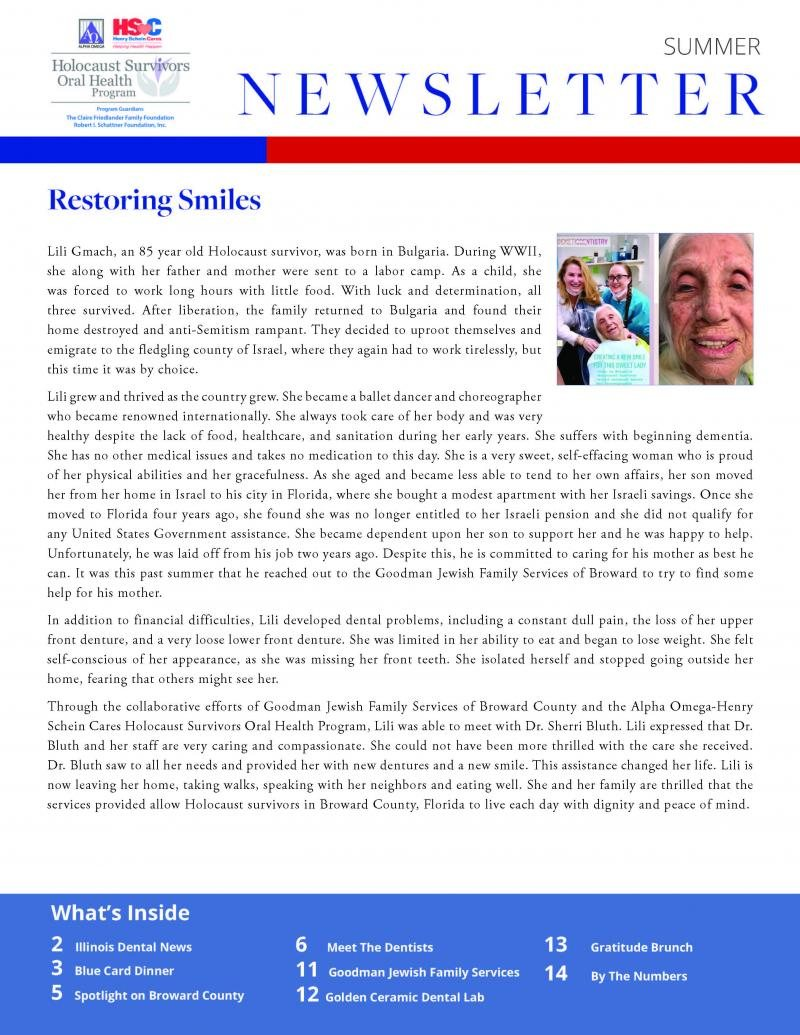 Summer2019 Newsletter Final Page 01