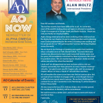 AO Now November 2020 Member Newsletter