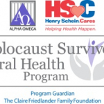 2020 Update: AO-Henry Schein Cares Holocaust Survivors Oral Health Program
